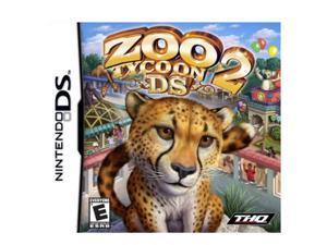 Zoo Tycoon 2 Nintendo DS Game