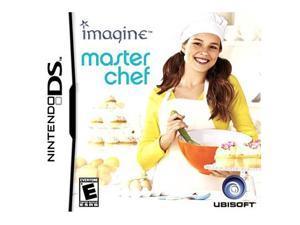 Imagine Master Chef Game
