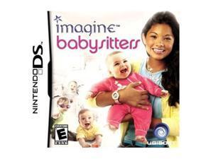 Imagine: Babysitters Nintendo DS Game