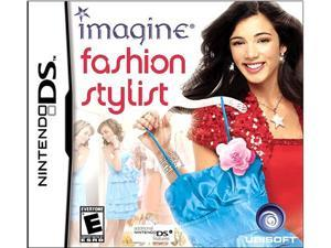 Imagine: Fashion Stylist Nintendo DS Game