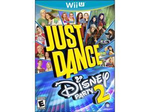 Just Dance Disney Party 2 - Nintendo Wii U
