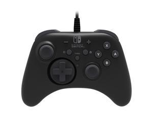 HORIPAD Wired Controller Officially Licensed by Nintendo - Nintendo Switch