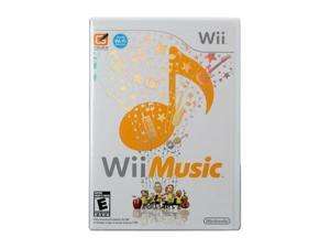 Wii Music Wii Game