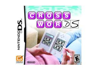 Crosswords DS Nintendo DS Game