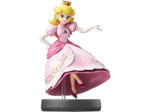 Nintendo Princess Peach Amiibo Figure