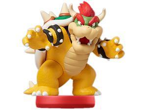 Nintendo Bowser Super Mario Series Amiibo