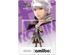 Nintendo Robin Super Smash Bros. Series Amiibo