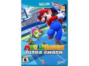 - Nintendo Wii U