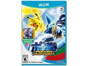 Pokken Tournament - Nintendo Wii U