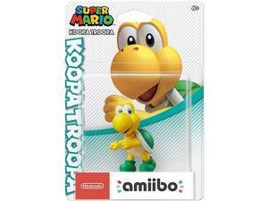 Nintendo Koopa Super Mario amiibo