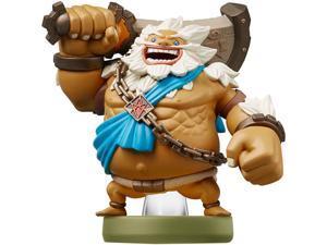 Nintendo Daruk (Goron Champion): Breath of the Wild amiibo