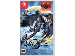 Bayonetta 2 + Bayonetta - Nintendo Switch