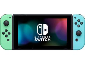 Nintendo Nintendo Switch - Animal Crossing New Horizons Edition Blue / Green