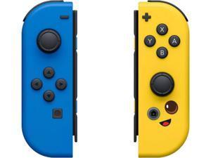 Nintendo Switch Joy-Con (L)/(R) Fortnite Fleet Force Bundle