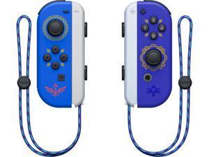 Nintendo HACAJAUAE Joy-Con (L)/(R) - The Legend of Zelda: Skyward Sword HD Edition