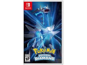 Pokémon Brilliant Diamond - Nintendo Switch