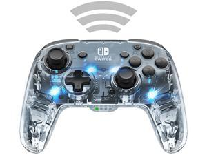 PDP 500-137-NA Afterglow Wireless Deluxe Controller