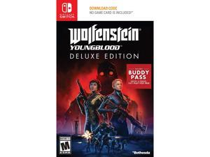 Wolfenstein: Youngblood Deluxe - Nintendo Switch