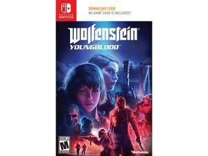 Wolfenstein Youngblood - Nintendo Switch