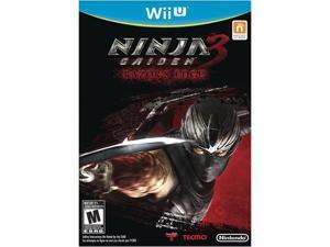 Ninja Gaiden III: Razor's Edge Nintendo Wii U