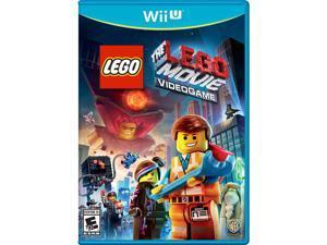LEGO Movie Videogame - Nintendo Wii U