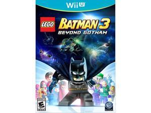 Lego Batman 3: Beyond Gotham Nintendo Wii U