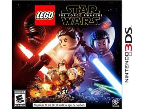 LEGO Star Wars: The Force Awakens - Nintendo 3DS