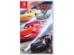Cars 3: Driven To Win - Nintendo Switch