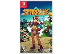 Sparklite - Nintendo Switch