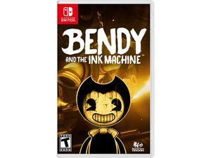 Bendy & The Ink Machine - Nintendo Switch