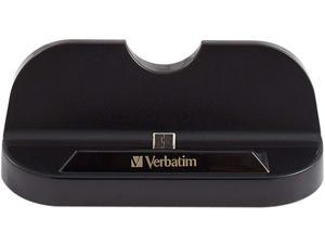VERBATIM 99794CA Console Charging Stand For Use With Nintendo Switch
