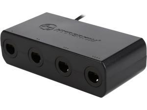 Hyperkin GameCube 4-Port Adapter for Wii U - PC/Mac and USB Compatible