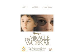 BUENA VISTA HOME VIDEO MIRACLE WORKER (DVD/1.33/DD 2.0) D22730D