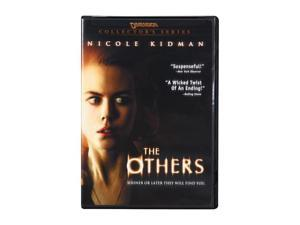 The Others (Two-Disc Collector's Edition) (2001) / DVD Nicole Kidman, Christopher Eccleston, Fionnula Flanagan, Alakina Mann, James Bentley