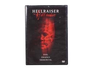 Hellraiser VI - Hellseeker (2002) / DVD Doug Bradley Dean Winters Ashley Laurence Ken Camroux William S. Taylor Trevor White Sarah-Jane Redmond Jody Thompson Kaaren de Zilva Michael Rogers Dale Wilson