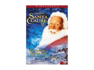 SANTA CLAUSE 2 (DVD/WS 1.85/DTS/DD 5.1/FR-SP-DUB)