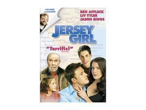 Jersey Girl (DVD / 1.85 / DD 5.1 SS / SP-SUB / ENG-FR-DUB) Ben Affleck; Liv Tyler; Raquel Castro; George Carlin; Jennifer Lopez; Stephen Root; Jason Biggs; Mike Starr; Matt Damon; Jason Lee