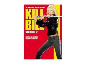 KILL BILL V02 (DVD)                                           NLA