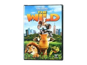 WILD (DVD/1.78/DD 5.1/FR-SP-DUB)