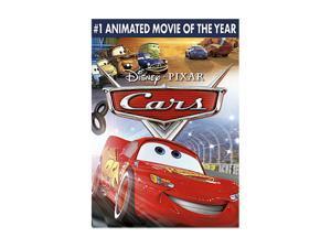CARS (DVD/WS)
