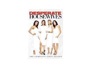DESPERATE HOUSEWIVES-1ST SEASON (DVD/6 DISC)