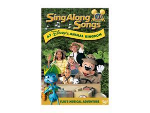 SING ALONG SONGS FLIKS MUSICAL ADVENTURE (DVD)