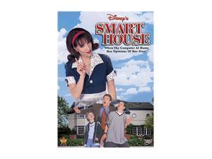 Smart House (1999 / DVD) Katey Sagal, Ryan Merriman, Katie Volding, Kevin Kilner, Jessica Steen