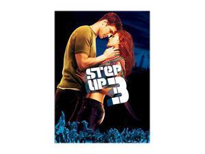 STEP UP 3 (DVD/WS-1.78/ENG-FR SUB)