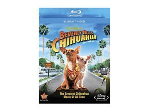 BUENA VISTA HOME VIDEO BEVERLY HILLS CHIHUAHUA 1 (2 DISC COMBO/BLU-RAY/DVD) BR106441