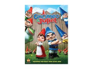 GNOMEO & JULIET (DVD/WS-1.85/ENG-SP SUB)
