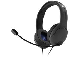 PDP - LVL40 Wired Stereo Gaming Headset - Playstation 4 (051-108-NA)