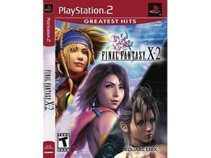 Final Fantasy X-2 Greatest Hits Version