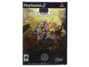 Shin Megami Tensei: Digital Devil Saga 2 Game