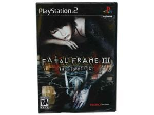 Fatal Frame III: The Tormented Game